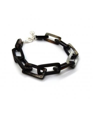 Bracelet Corne Fusion