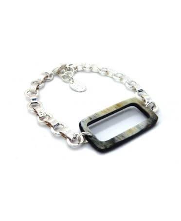 Bracelet Chaine Fusion