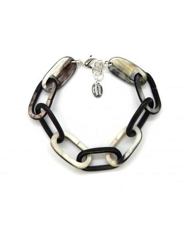 Bracelet Corne Emotion