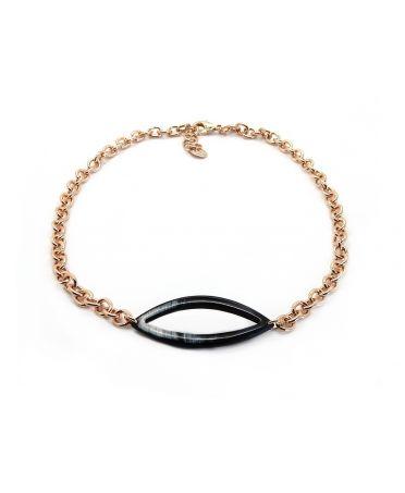 Collier Chaine Elégance
