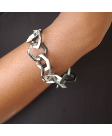 Bracelet Corne Passion