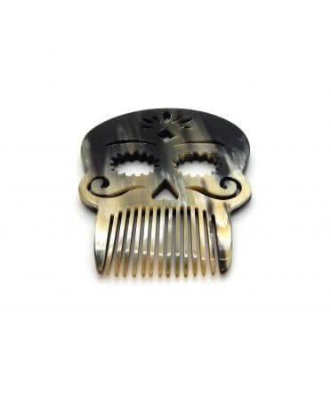 Knuckles comb -Light horn