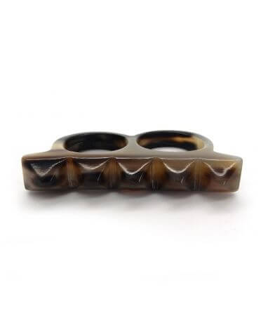 Vera Kara double ring