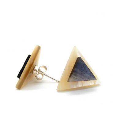 Cuzco earrings - Light