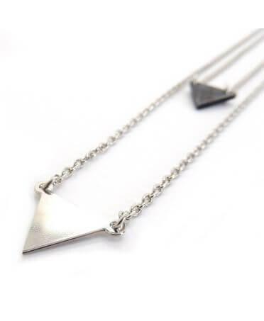 Santa Lucia necklace