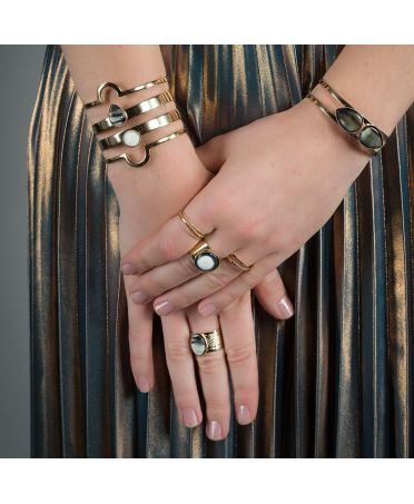 Paulette ring