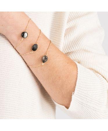 Leontine bracelet