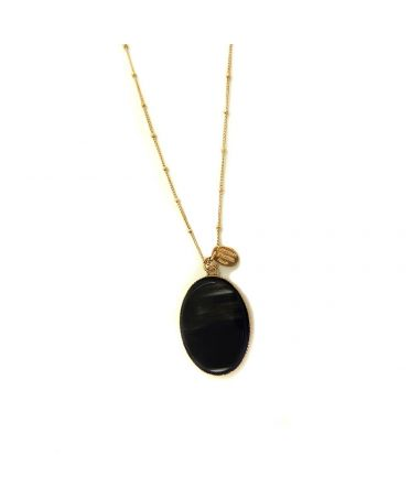 Marthe chain necklace
