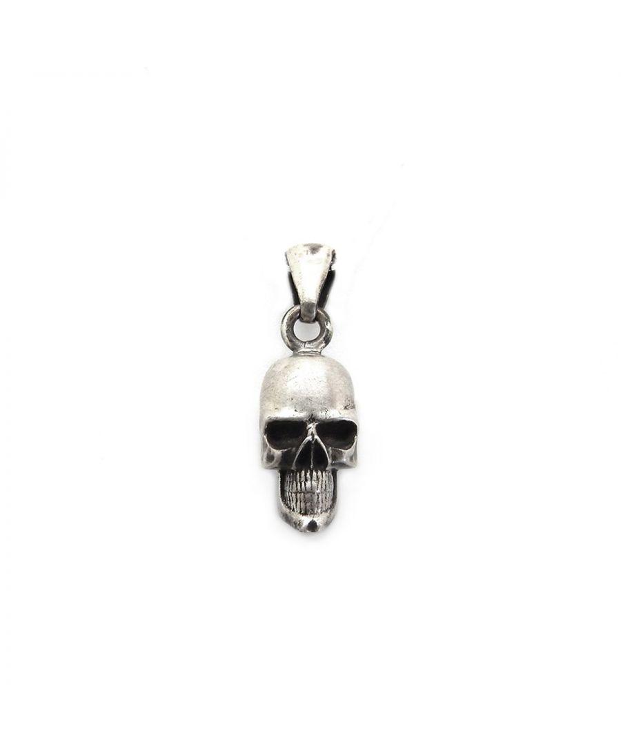 Skull pendant - small model