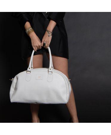 Leather bag - Le petit...