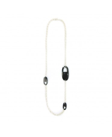 Collier Corne Emotion