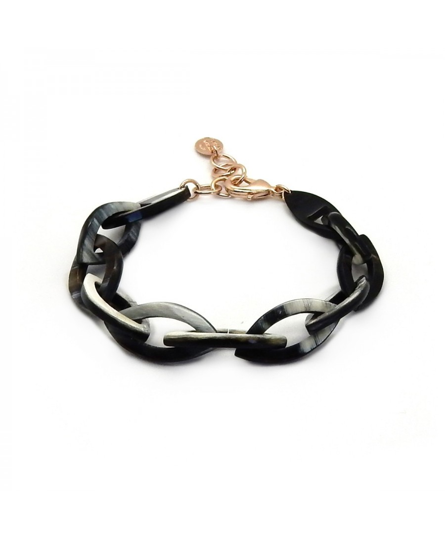 Bracelet Corne Elegance