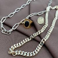//ABONDANCE// accumulation de bijoux en plaqué or pour vous garantir de l'élégance ✨ - #bijoux #jewellery #accessoires #ootd #fashion #mode #bahues #rings #colliers
