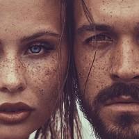 Cou🖤cot =  Cou🖤ple ... On aime les photos tellement inspirantes de @jeromathew . Et cette photo avec @amandaastrand ! . . .  #bloggeurs #instagrameur #instamoment #instaday #instasunday #couple #hommeetfemme #men&women #men #women #homme #femme