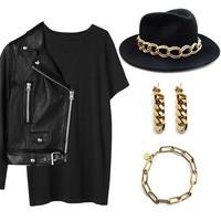 How to wear ou comment porter Coucot en toute circonstance !  Nouveautés dispo en boutique et bientôt en ligne ! Sinon demande en MP  . .  . #howtowear #wear #jewel #hat #instamood #instawear #clothes #bijou #chapeau #style