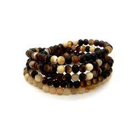 Un bracelet ou un collier ?  Biorn fait les deux, alors pourquoi pas le tester !