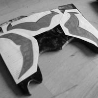 Du temps à l'atelier pour fabriquer ses peignes 😍  Première semaine du movember vous avez vu passé mon post ?  . . . #movember #mencare #men #menlife #mustach #mustachday #mustachmonth #peigne #peignepourmoustache